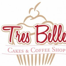Tres Belle Cakes and Coffee Shop: Cake That Helps Others
