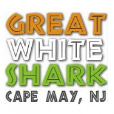 Great White Shark Cape May