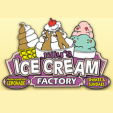 Jilly's Ice Cream Factory