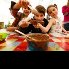Things to do in Martin County-Port St Lucie, FL for Kids: 15th Annual Science of Chocolate, South Florida Science Center and Aquarium