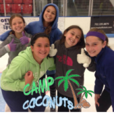 Things to do in Red Bank, NJ: Final Camp Coconuts Open House