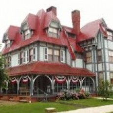 Cape May Ghost Tours