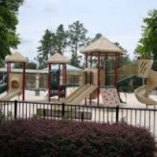Sterling Hill Playgrounds