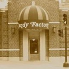 The Candy Factory: Candy to Go