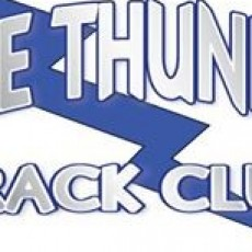 Blue Thunder Track Club: Spring/Summer Track and Field