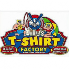 Jilly's T-Shirt Factory