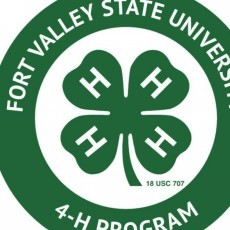 Fort Valley State University 4-H Healthy Living: 4H S.T.E.M. Healthy Living Summer Day Camp