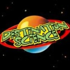 Destination Science-South Bay LA: Coaster Science & Mad Chemistry Camp