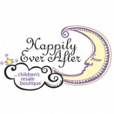 Happily Ever After Children's Resale Boutique