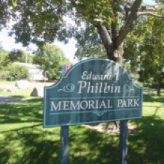 Philbin Memorial Park (The Acre)