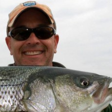 Reel Therapy Fishing