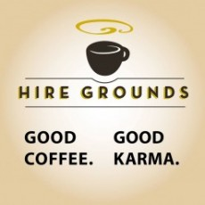 Hire Grounds & Goodbooks