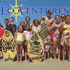 Things to do in Cape May County, NJ for Kids: Summer Adventure Program (Daily & Weekly Avail.), EcoVentures