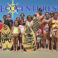 Summer Adventure Program (Ages 5-12)