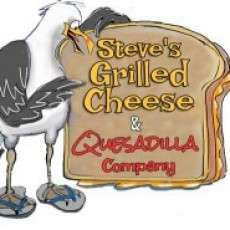 Steve's Grilled Cheese & Quesadilla Company