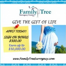 Family Tree Surrogacy Center