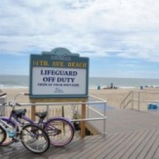 Belmar, New Jersey