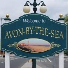 Avon-by-the-Sea, New Jersey: Avon By The Sea