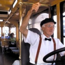 The Great American Trolley Company