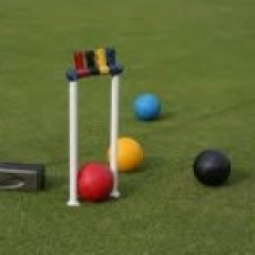 Hulafrog | Dr  Physick's Birthday Party & Croquet Challenge