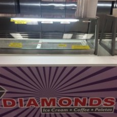 Diamonds Icecream