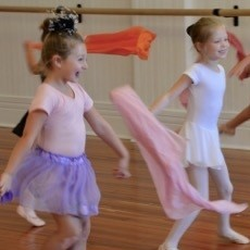 Monmouth Academy of Ballet