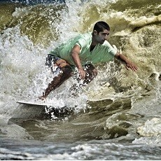 Things to do in Red Bank, NJ for Kids: SkimBash 2018, Jersey Shore Skim Camp