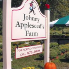 Johnny Appleseed Farm