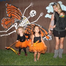 Ventura, CA Events for Kids: Boo at the Zoo