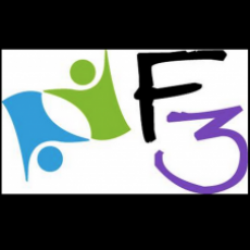 F3 Friends-Fitness-Fun (Family Enrichment Center)
