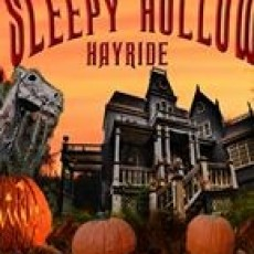 Sleepy Hollow Hayride