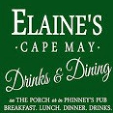 Elaine's Cape May