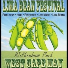 West Cape May Lima Bean Festival