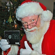 Red Bank, NJ Events for Kids: Dearborn Market's Holiday Festival - Santa's On His Way!