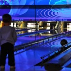 Day Off Special-Bowling Fun