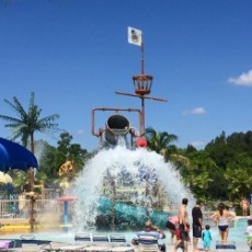 Things to do in Martin County-Port St Lucie, FL for Kids: Sailfish Splash Open Weekends Only (Extended thru October 4, 2020), Sailfish Splash Waterpark