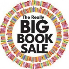 Things to do in Cape May County, NJ: Big Book Sale at the Cape May Court House Library