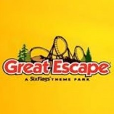 The Great Escape and Splashwater Kingdom