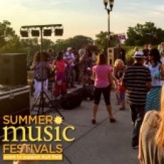 Cincinnati, OH Events: July Summer Music Festival