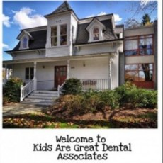 Kids Are Great: Lodolini Gina DDS