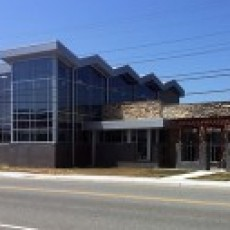 Wildwood Crest Library