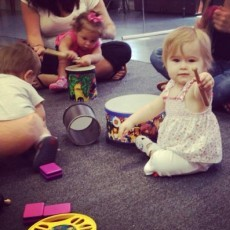 Red Bank, NJ Events for Kids: FREE Rockin' Music Class Demo
