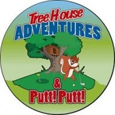 Tree House Adventures Putt Putt