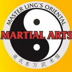 Master Ling's Oriental Martial Arts: Kids Karate Summer Session