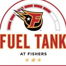 Fuel Tank at Fishers