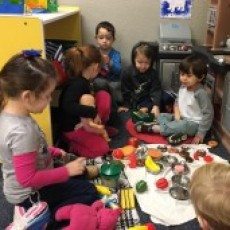 Action Day Learning Center - Folsom