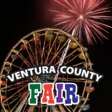 Ventura Ca Hulafrog Ventura County Fair August 2 13 2017