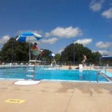 Buchner Park and Pool