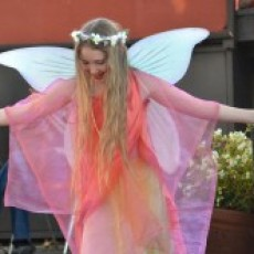 Things to do in San Luis Obispo, CA: Solvang Faeriefest 2017