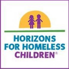 Improve the lives of young homeless children